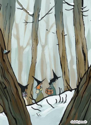 elisabeth-jammes-forêt