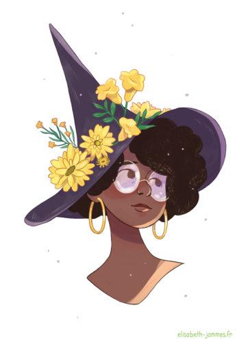 elisabeth-jammes-witch-yellow